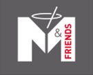 Logo Ming&Friends